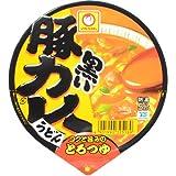 黒いまめ豚カレーうどん 42g ×12食
