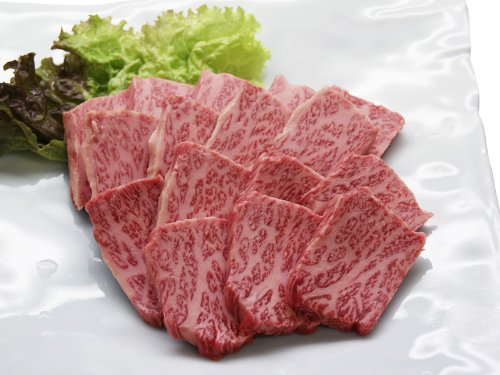 国産和牛焼肉 極上カルビ 500g