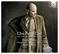 Che puro ciel - The Rise of Classical Opera by Bejun Mehta (2013-05-03)
