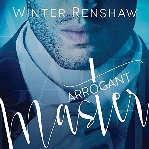 Arrogant Master audiobook cover art