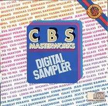 CBS Masterworks Digital Sampler
