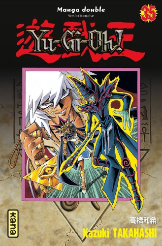 Yu-Gi-Oh ! Intégrale Volume 18 - Tomes 35 et 36