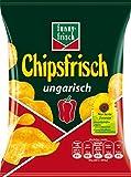 funny-frisch Chipsfrisch ungarisch, 30er Pack (30 x 30 g)