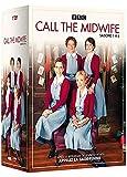 51uMkCFnikS. SL160  - Des saisons 12 et 13 pour Call The Midwife, BBC One renouvelle la série jusqu'en 2024