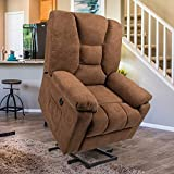Best Electric Recliners Chairs - Esright Microfiber Power Lift Electric Recliner Chair Review