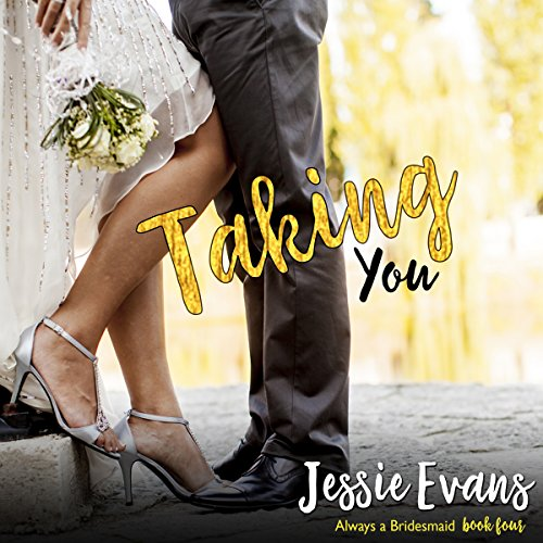 Couverture de Taking You
