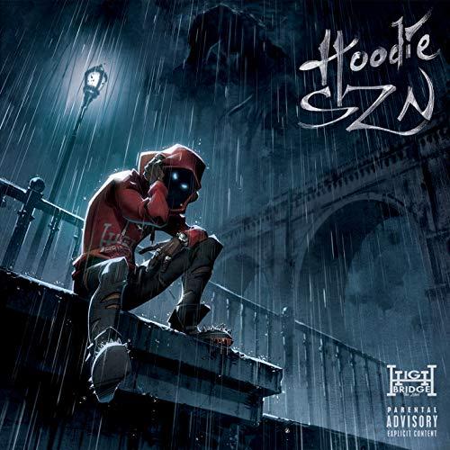 Hoodie SZN [Explicit]