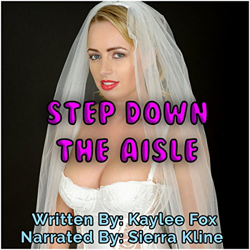 Step Down the Aisle audiobook cover art