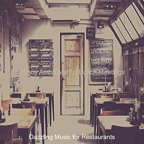 Dazzling Music for Restaurants