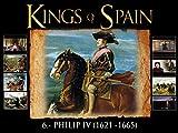 Philip IV (1621-1665)
