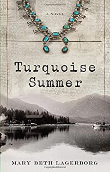 Turquoise Summer 1938633423 Book Cover