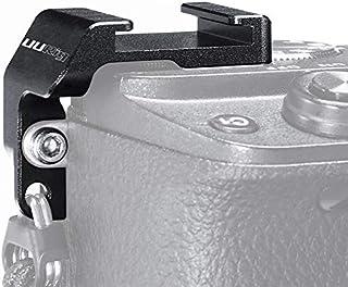 Zhiyou Adaptador de Zapata Fría para Sony A6300/A6400