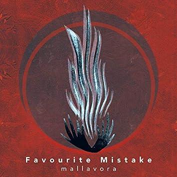 Favourite Mistake