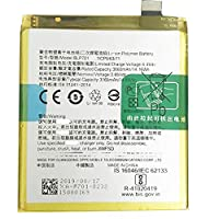 新品OPPO携帯電話用バッテリーOPPO RENO BLP701交換用のバッテリー電池互換内蔵バッテリー3765mAh 3.85V