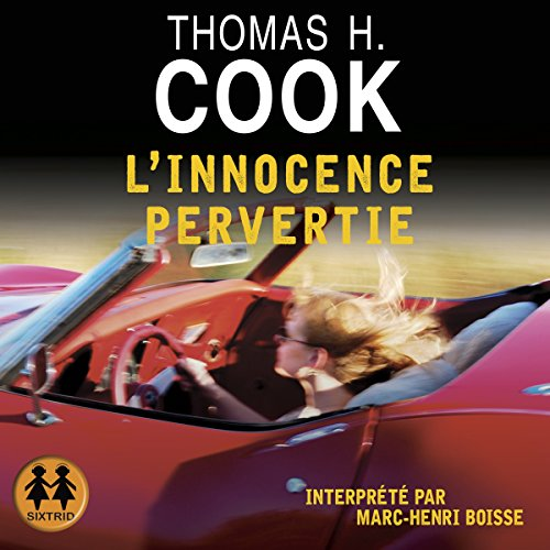 L'innocence pervertie cover art
