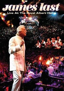 James Last: Live at the Royal Albert Hall