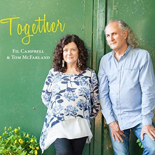 Fil Campbell & Tom McFarland