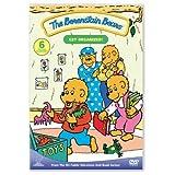 The Berenstain Bears - Get Organized【DVD】 [並行輸入品]