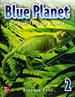 Blue Planet 2 Student Book with CD