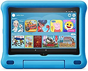 Save $50 on Fire HD 8 Kids Edition Tablet