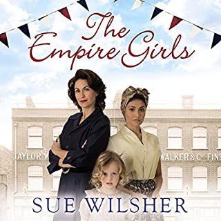 The Empire Girls cover art