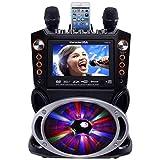 Best Home Karaoke Systems - Karaoke USA DJ Karaoke Machine (GF846) Review