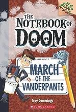 Best notebook of doom march of the vanderpants Reviews