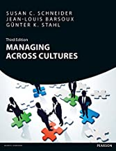 Managing Across Cultures 3rd edn (English Edition)