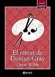 El retrat de Dorian Gray (Llibres infantils i juvenils - Clàssics a mida)
