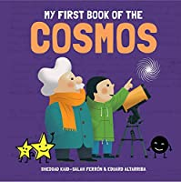 My First Book of the Cosmos (My First Book of Science)