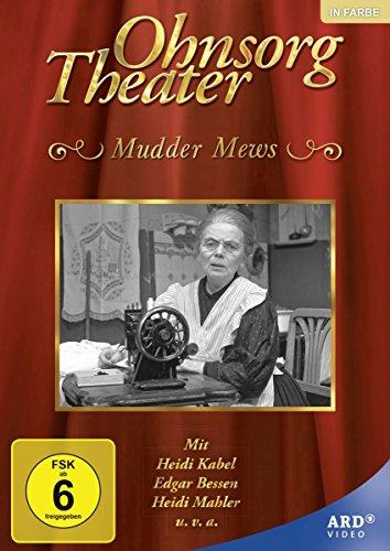 Ohnsorg Theater - Klassiker: Mudder Mews