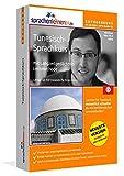 Sprachenlernen24.de Tunesisch-Express-Sprachkurs PC CD-ROM für Windows/Linux/Mac OS X + MP3-Audio-CD: Werden Sie in wenigen Tagen fit für Ihre Reise ... Sprachkurs in wenigen Tagen fit fr die Reise