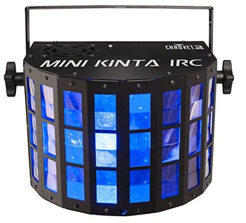 CHAUVET DJ Mini Kinta IRC Effect Lights