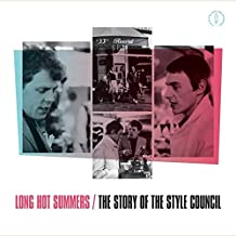 Long Hot Summers: The Story Of The Style Council (3Lp)