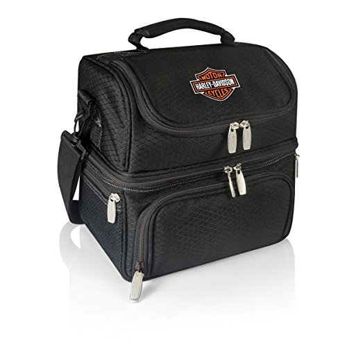 Picnic Time Harley Davidson Pranzo Insulated Lunch Tote