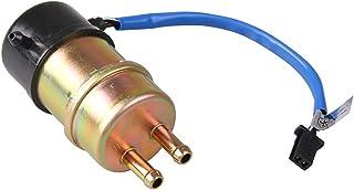 Spirit 750//1000 Aero 750//1100 ACE 750//1100 VLX 600 Road Passion Pompa Benzina Elettrica Carburatore 12V Universale Per Shadow 1100