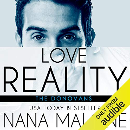 Love Reality cover art