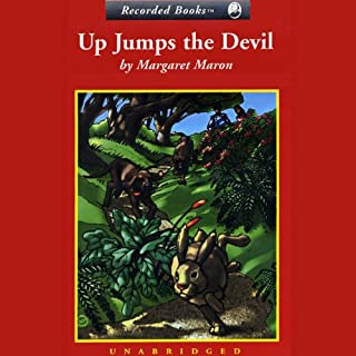 Up Jumps the Devil audiobook cover art