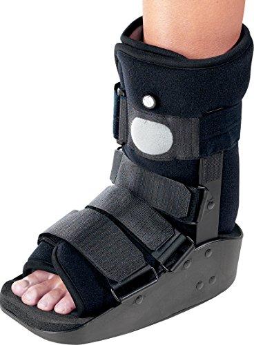 DonJoy MaxTrax Air Ankle Walker Brace / Walking Boot, Medium