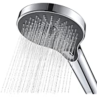 WaterSong 5 Inch High Pressure Hand Shower