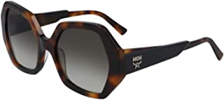 MCM womens MM BILAYER Women Sunglasses