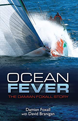 Ocean Fever: The Damian Foxall Story (English Edition)