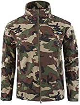 NEW VIEW Hunting Jackets Waterproof Hunting Camouflage Hoodie for Men