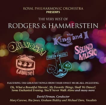 The Very Best of Rodgers and Hammerstein