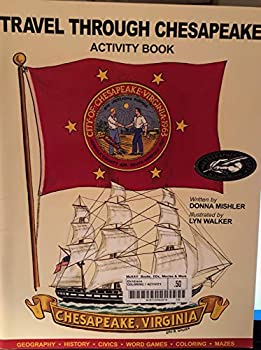 Paperback Travel Through Chesapeake Book