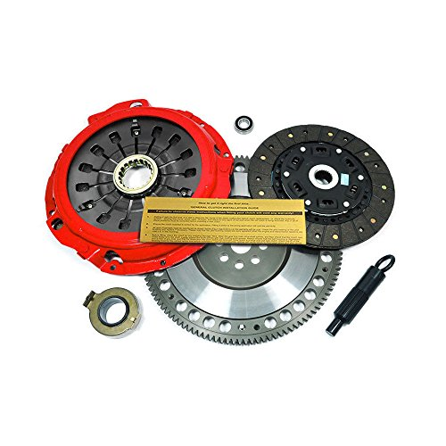 04 sti flywheel - 1