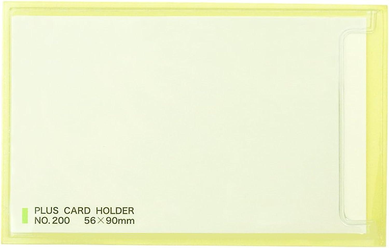 Plus mit einem druckempfindlichen Klebstoff-Kartenhalter (Aufenthalt Kit) LA-200ST (No.200) 33-715 (Japan-Import) B002NEEDWM | Spielen Sie das Beste