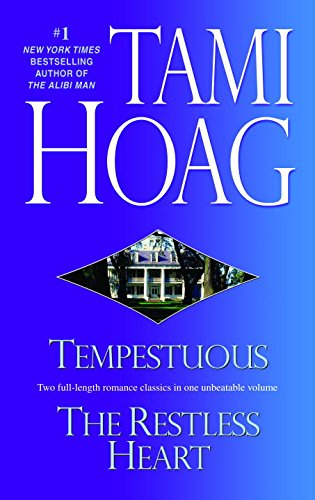 Tempestuous/Restless Heart: Two Novels in One Volume