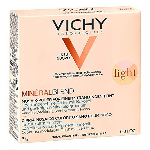 VICHY MINERALBLEND Mosaik-Puder light 9 g
