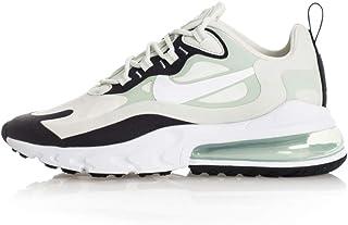 Nike W Air Max 270 React, Chaussure de Course Femme